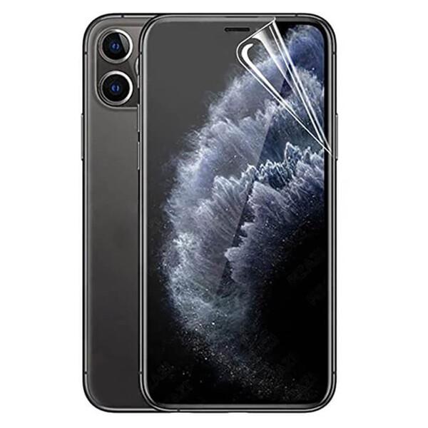 Защитная гидрогелевая пленка для iPhone 11 Pro Max | XS Max iLoungeMax Hydrogel Film