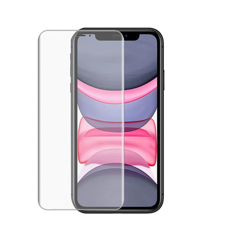 Купить Матовая защитная гидрогелевая пленка для iPhone 11 | XR oneLounge Hydrogel Film Matte