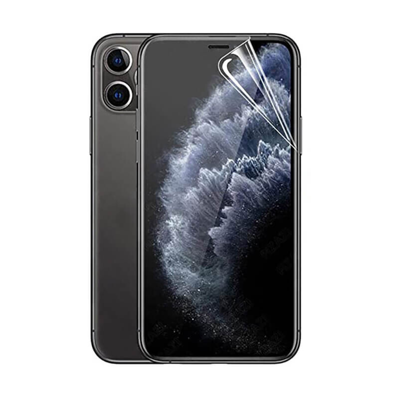 Защитная гидрогелевая пленка для iPhone 11 Pro | X | XS iLoungeMax Hydrogel Film