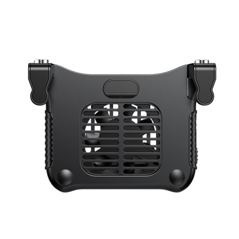 Купить Беспроводной джойстик PUBG MOBILE для телефона Baseus Winner Cooling Heat Sink
