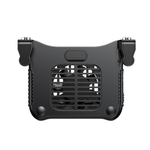 Беспроводной джойстик PUBG MOBILE для телефона Baseus Winner Cooling Heat Sink
