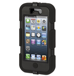Купить Чехол GRIFFIN Survivor All-Terrain для iPhone 5/5S/SE