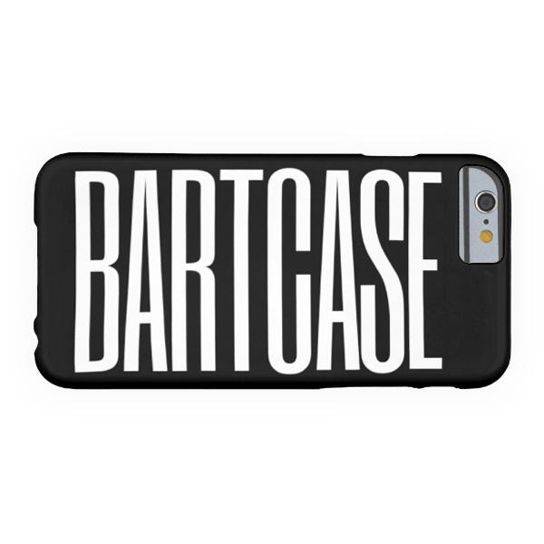 Чехол c именем/надписью для iPhone 6/6s от BartCase