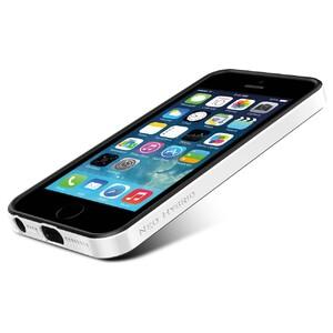 Купить Чехол SGP Neo Hybrid EX Vivid White ОЕМ для iPhone 5/5S/SE