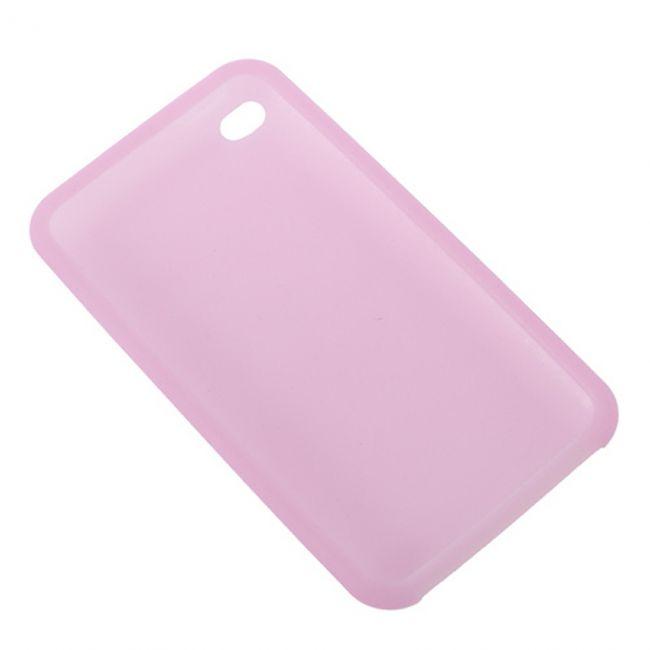 Силиконовый чехол для iPod Touch 4G