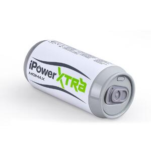 Купить Белый внешний аккумулятор MOMAX iPower Xtra 6600mAh для iPhone/iPad/iPod/Mobile
