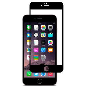 Купить Защитная пленка Moshi iVisor AG Black для iPhone 6/6s Plus