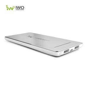 Купить Ультра-тонкий внешний аккумулятор IWO