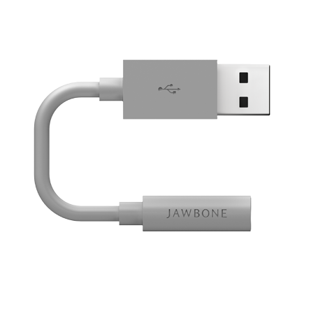 Кабель USB для браслета Jawbone UP 2.0/UP24