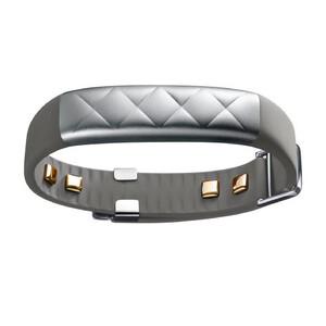 Купить Браслет Jawbone UP4 Silver