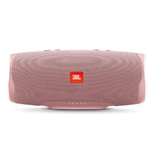 Купить Портативная акустика JBL Charge 4 Dusty Pink