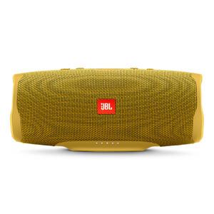 Купить Портативная акустика JBL Charge 4 Mustard Yellow