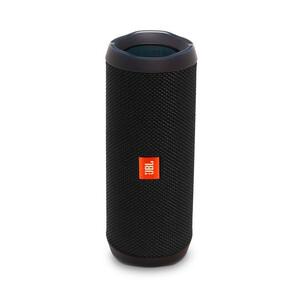 Купить Портативная акустика JBL Flip 4 Black