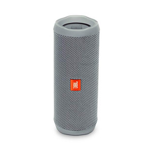 Купить Портативная акустика JBL Flip 4 Grey