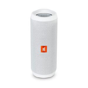 Купить Портативная акустика JBL Flip 4 White