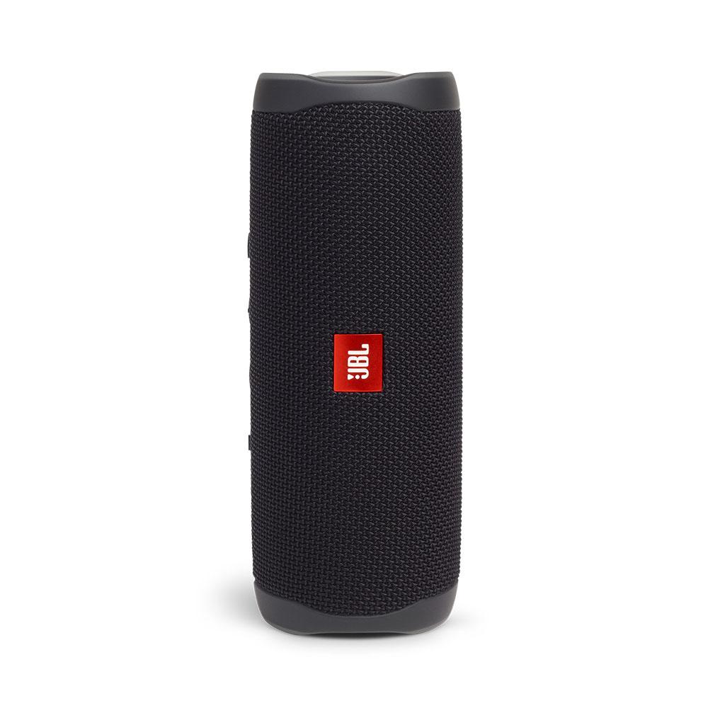Купить Портативная акустика JBL Flip 5 Black