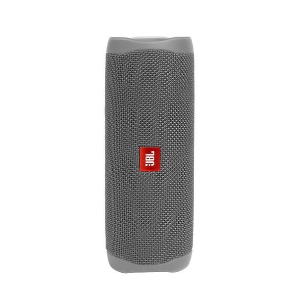 Портативная акустика JBL Flip 5 Gray