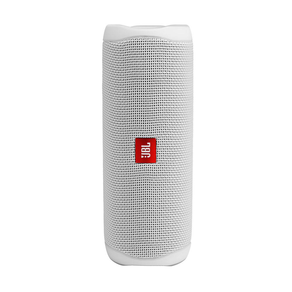 Купить Портативная акустика JBL Flip 5 White
