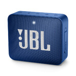 Портативная Bluetooth колонка JBL Go 2 Deep Sea Blue