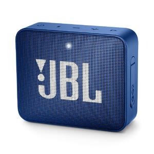 Купить Портативная Bluetooth колонка JBL Go 2 Deep Sea Blue