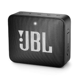 Купить Портативная Bluetooth колонка JBL Go 2 Midnight Black