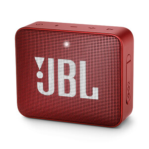 Купить Портативная Bluetooth колонка JBL Go 2 Ruby Red
