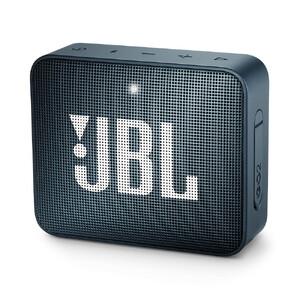 Купить Портативная Bluetooth колонка JBL Go 2 Slate Navy