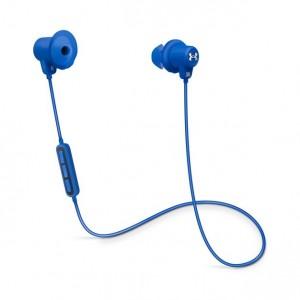 Купить Беспроводные наушники JBL Under Armour Sport Wireless Blue