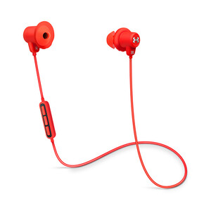 Купить Беспроводные наушники JBL Under Armour Sport Wireless Red