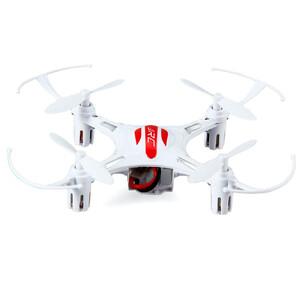 Купить Мини квадрокоптер JJRC H8 Mini White