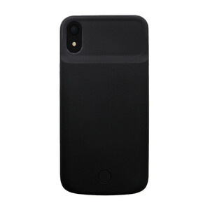Купить Чехол-аккумулятор JLW Power Case 4000mAh Black для iPhone XR