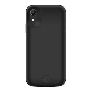 Купить Чехол-аккумулятор JLW Power Case 6000mAh Black для iPhone XR