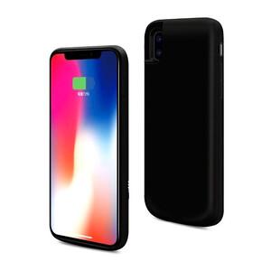 Купить Чехол-аккумулятор JLW-X11 3000mAh Black для iPhone X/XS