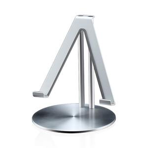 Купить Алюминиевая подставка Just Mobile UpStand для iPad