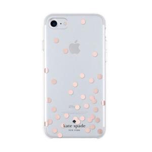 Купить Чехол Kate Spade Confetti Rose Gold для iPhone 7/8