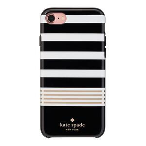Купить Чехол Kate Spade Stripe 2 для iPhone 7 Plus/8 Plus