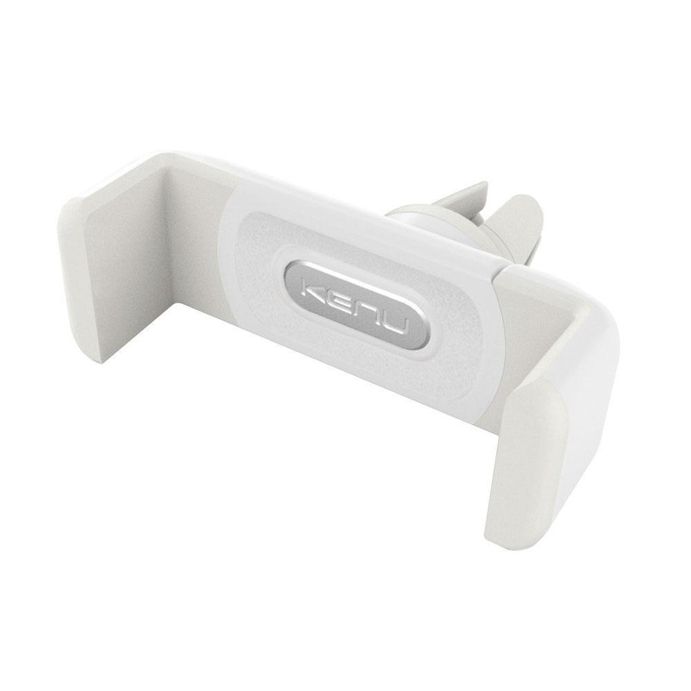 Купить Универсальный автодержатель Kenu Airframe+ White для iPhone | Samsung