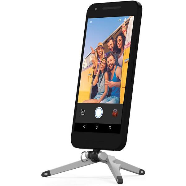 Штатив Kenu Stance Compact Tripod Stand Black USB-C