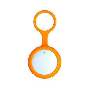 Купить Умный брелок Xiaomi Smart Button Tag Orange для домашних питомцев