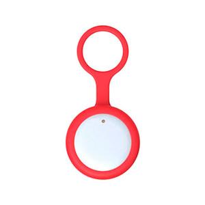 Купить Умный брелок Xiaomi Smart Button Tag Red для домашних питомцев