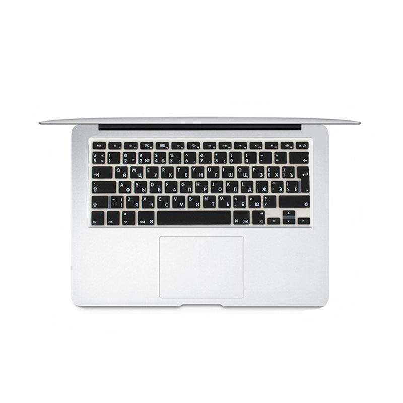 """Купить Защитная накладка (пленка) на клавиатуру oneLounge для MacBook Air 13"""" (2018) EU"""