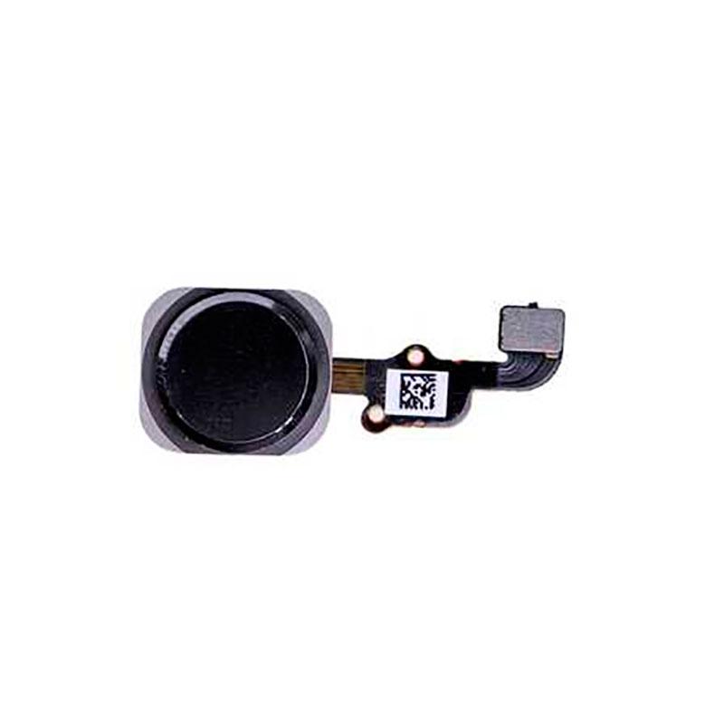 Купить Кнопка Home (Black) для iPhone 6s