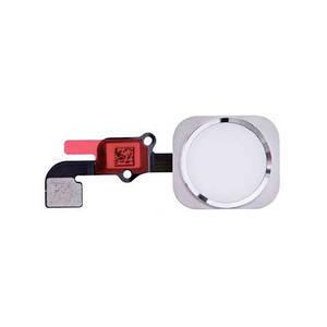 Купить Кнопка Home (Silver) для iPhone 6s