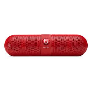 Купить Красная колонка Beats Pill 2.0 by Dr. Dre