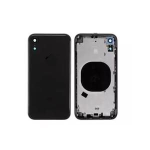 Купить Корпус (Black) для iPhone XR