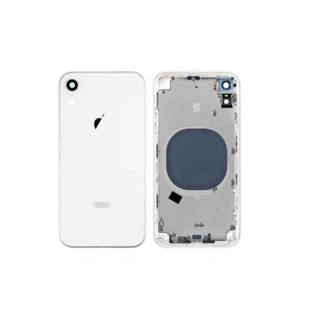 Купить Корпус (White) для iPhone XR