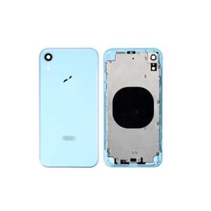 Купить Корпус (Blue) для iPhone XR