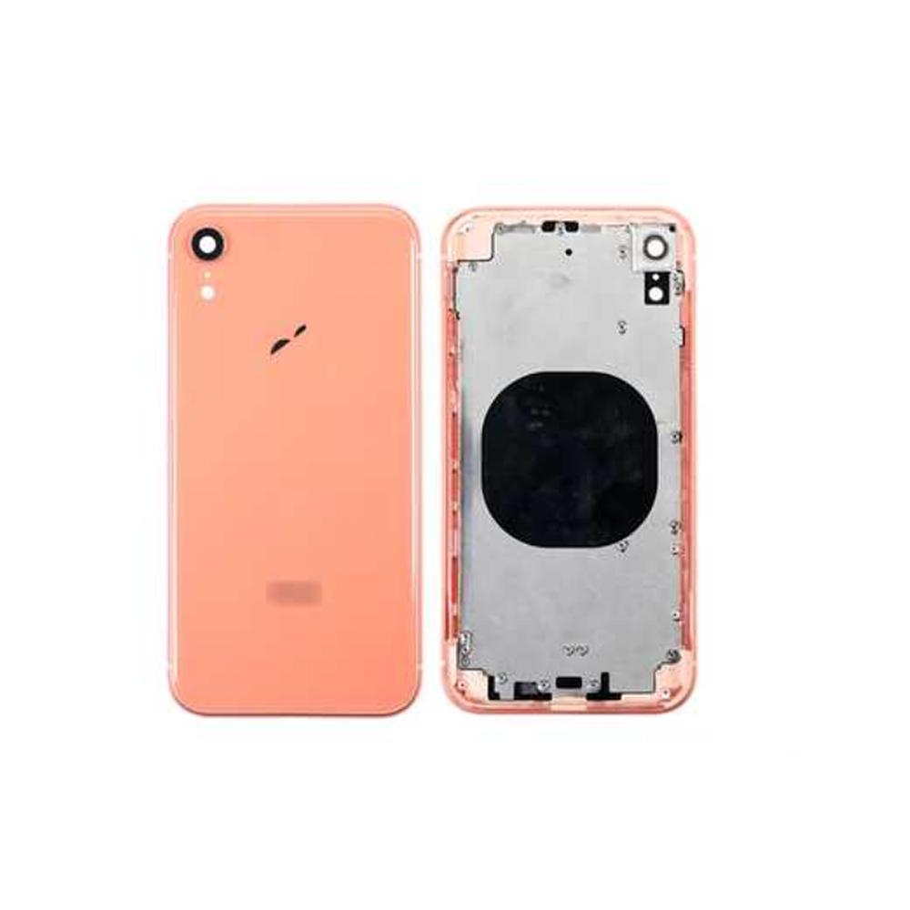 Купить Корпус (Coral) для iPhone XR
