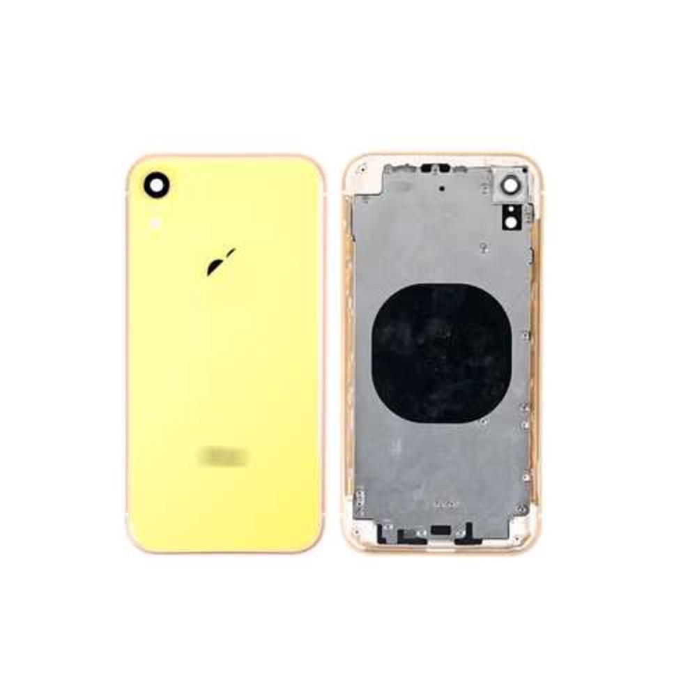 Купить Корпус (Yellow) для iPhone XR