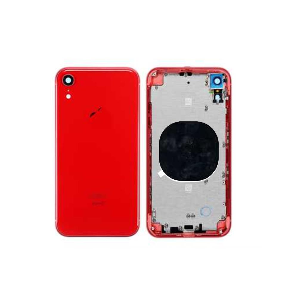 Купить Корпус (Red) для iPhone XR